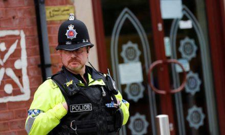 Великобритания повиши опасността от тероризъм до максималното ниво