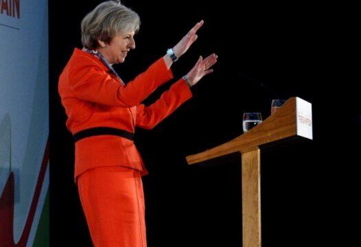 Тереза Мей се опъна: Шотландия да забрави за независимост!